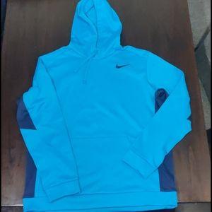 Nike thermafit hoodie XL